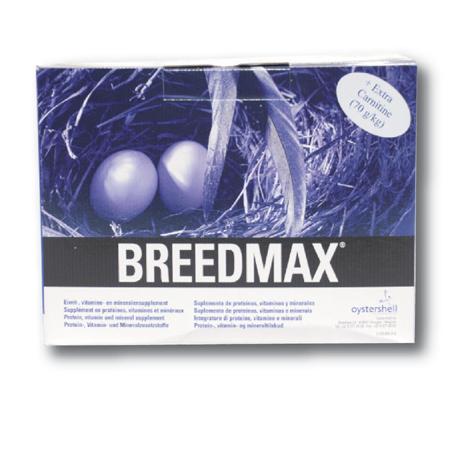 Breedmax White 500 gr
