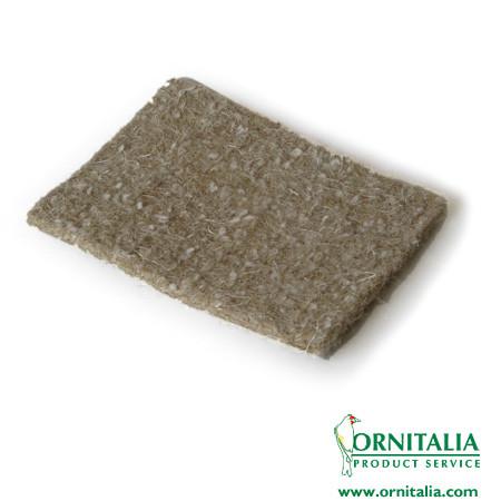 base sisal, cotone, juta