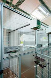 Accessori e materiali per nidi